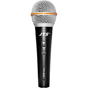 Dynamic JTS vocal microphone JTS 23.4960