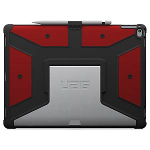 Case for Apple iPad Pro 12.9-inch - red/black URBAN ARMOR UAG-IPDPRO-RED-VP
