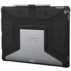 Case for Apple iPad Pro 12.9-inch - black/black URBAN ARMOR UAG-IPDPRO-BLK-VP