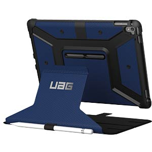 Case for Apple iPad Pro 9.7-inch - cobalt/black URBAN ARMOR IPDAIR3-CBT