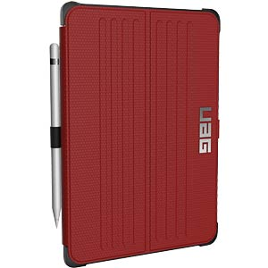 Case for Apple iPad Pro 9.7-inch - red/black URBAN ARMOR IPDAIR3-RED