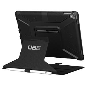 Case for Apple iPad Pro 9.7-inch - black/black URBAN ARMOR IPDAIR3-BLK