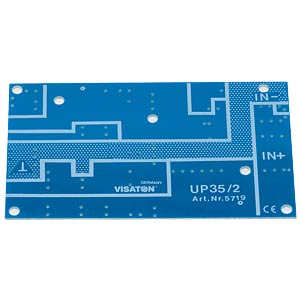 VISATON board for two-way crossover VISATON 5719
