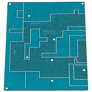 VISATON board for three-way crossovers VISATON 5718