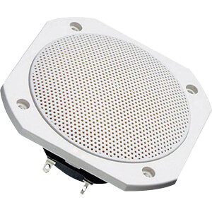 Breitbandlautsprecher FRS 10WP, 25 W, 4 Ohm VISATON 2102