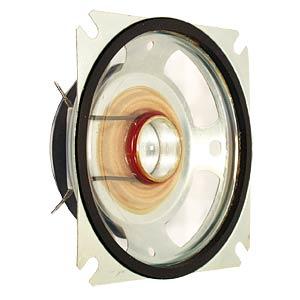 VISATON full-range speaker, 8cm, IP 65 VISATON 2088