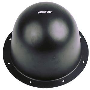 VISATON mid-range speaker cover, 0.8l VISATON 1020