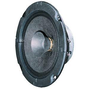 Breitbandlautsprecher BG 13P, 20 W, 8 Ohm VISATON 3011