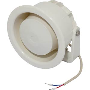 VISATON pressure chamber horn VISATON 50239