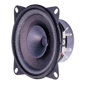 VISATON full-range speaker, 10cm VISATON 4899