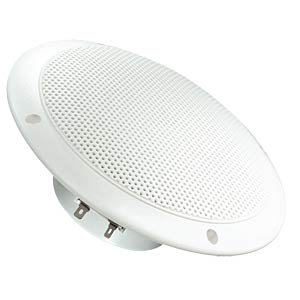 VISATON full-range speaker, 16cm, IP65, white VISATON 2116