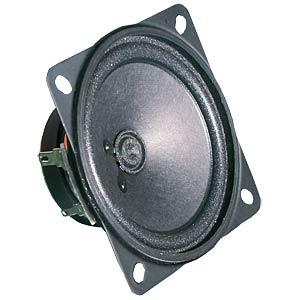 VISATON full-range speaker, 8.7cm VISATON 4630