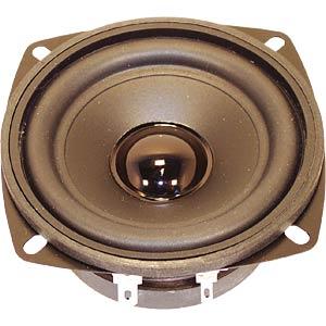 VISATON full-range speaker, 8 cm, 8 ohm VISATON 2000