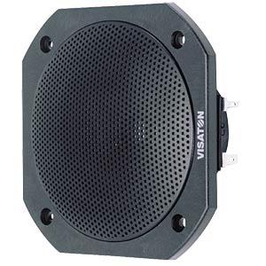 VISATON full-range speaker, 10cm VISATON 2102
