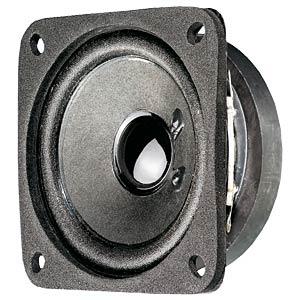 VISATON full-range speaker, 6.5 cm, 4 ohm VISATON 2011