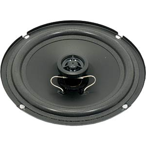 VISATON two-way coaxial speaker, 16 cm VISATON 4572