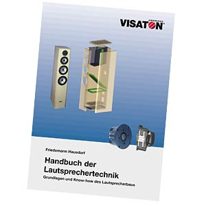 VISATON speaker technology manual VISATON 95