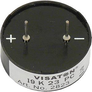 VISATON miniature speaker, 2.3cm VISATON 2823