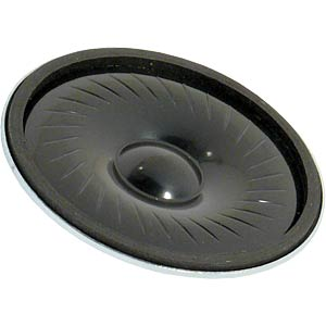 VISATON miniature speaker, 5 cm, 16 ohm, IP 65 VISATON 2949