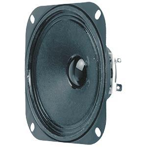 VISATON full-range speaker, 10 cm VISATON 2037