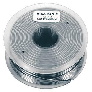 VISATON SP-Spule / 2,2 mH / 1,3 mm VISATON 5032