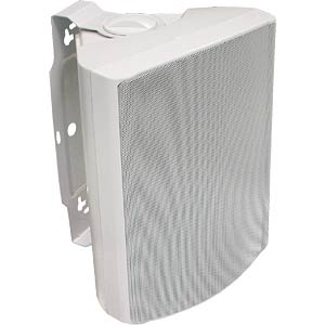 VISATON two-way compact speakers, IP54 VISATON 50316