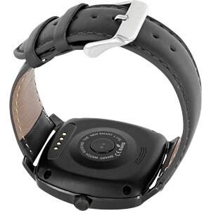 Smartwatch NARA XW Pro Black Chrome XLYNE 54006