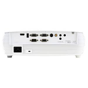 Projektor / Beamer, 3400 lm, XGA (1.024 x 768) ACER MR.JMY11.001