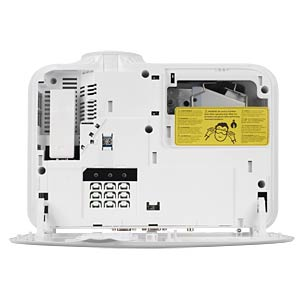 Projektor / Beamer, 3500 lm, WXGA (1.280 x 800) ACER MR.JMZ11.001