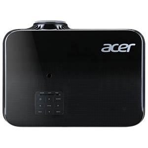Projektor / Beamer, 4000 lm, XGA (1.024 x 768) ACER MR.JPA11.001