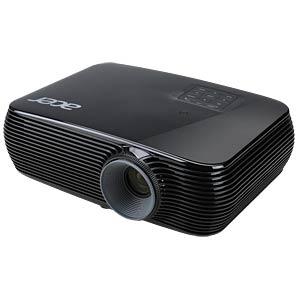 DLP projector/4000 ANSI/WXGA (1280x800) ACER MR.JP911.001