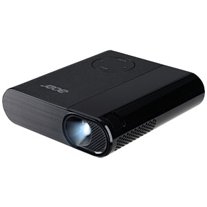 Projector / beamer, 200 lm, (854 x 480) ACER MR.JQC11.001