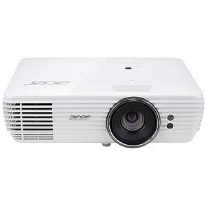 DLP Beamer / 3000 ANSI / 3840 x 2160 ACER MR.JPC11.001