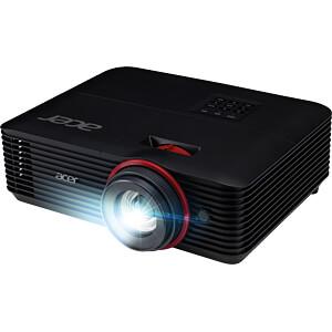 Projektor / Beamer, 2200 lm, 1080p (1.920 x 1.080) ACER MR.JQW11.001