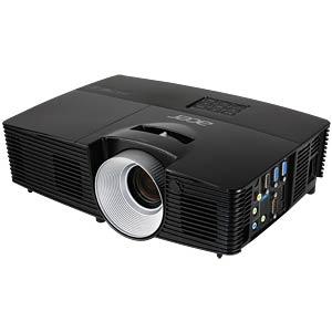 DLP projector/4500 ANSI/1280 x 800 ACER MR.JL911.001