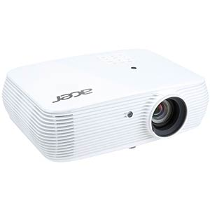Projektor / Beamer, 3400 lm, 1080p (1.920 x 1.080) ACER MR.JNS11.001