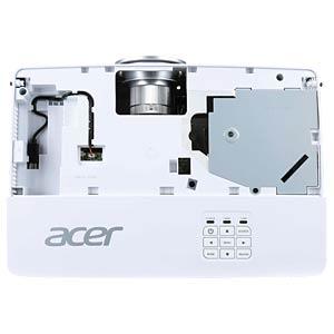 DLP Beamer / 4000 ANSI / 1920 x 1080 ACER MR.JMP11.001