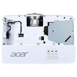 Projektor / Beamer, 4000 lm, 1080p (1.920 x 1.080) ACER MR.JMP11.001