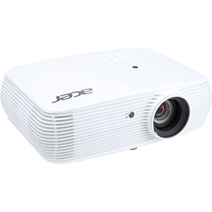 Projektor / Beamer, 4000 lm, WUXGA (1.920 x 1.200) ACER MR.JPG11.001
