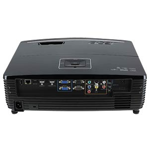 DLP projector/5000 ANSI/1920 x 1080 direct service hotline: 0410 ACER MR.JMG11.001
