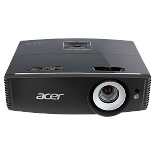 DLP projector/5000 ANSI/1920 x 1200 direct service hotline: 0410 ACER MR.JMH11.001