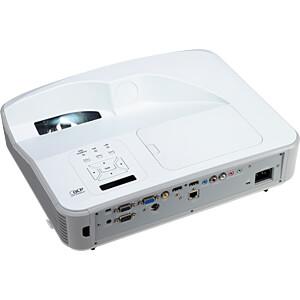 Projektor / Beamer, 3200 lm, XGA (1.024 x 768) ACER MR.JQX11.001