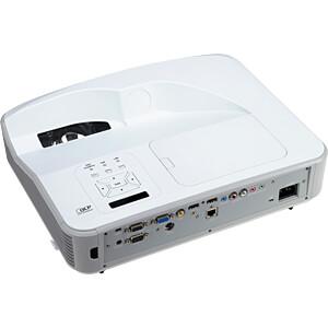 Projektor / Beamer, 3000 lm, 1080p (1.920 x 1.080) ACER MR.JQV11.001
