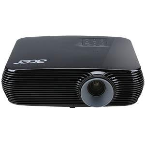 Projektor / Beamer, 4000 lm, SVGA (800 x 600)) ACER MR.JPB11.001