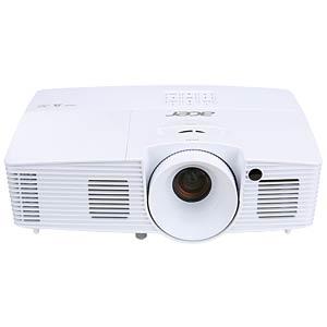Projektor / Beamer, 3600 lm, SVGA (800 x 600) ACER MR.JP211.001