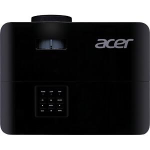 Projektor / Beamer, 3600 lm, SVGA (800 x 600) ACER MR.JPV11.001