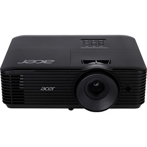 Projektor / Beamer, 3600 lm, XGA (1.024 x 768) ACER MR.JQ811.001