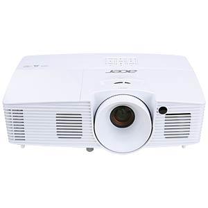 DLP Beamer / 3400 ANSI / XGA (1280 x 800) ACER MR.JNA11.001