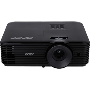 Projector / beamer, 3700 lm, WXGA (1.280 x 800) ACER MR.JQ911.001