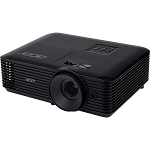 Projektor / Beamer, 3600 lm, WUXGA (1.920 x 1.200) ACER MR.JQ711.001